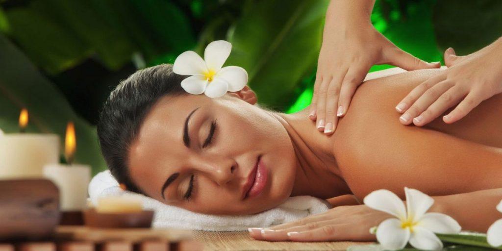 Traditional Siam Massage