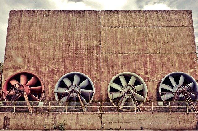 HVAC Services in Tamworth