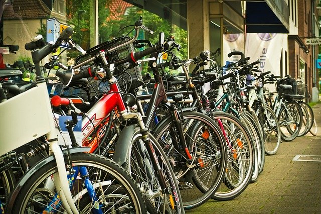 Bike Shops in Sunshine Coast