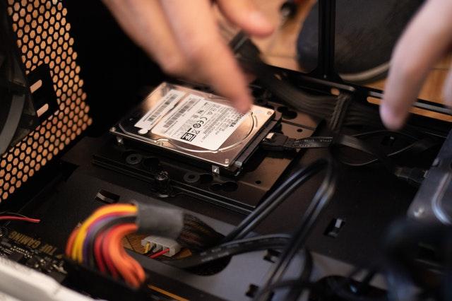 Best Computer Repair in Dubbo