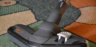 Carpet Cleaning Service in Maitland