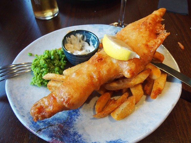 Best Fish And Chips in Geelong