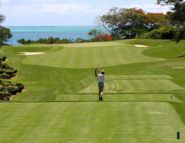 Golf Courses in Mackay