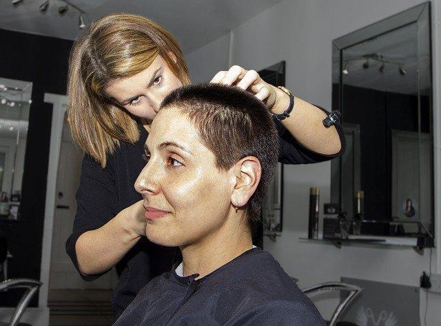 Shi Hairdressing