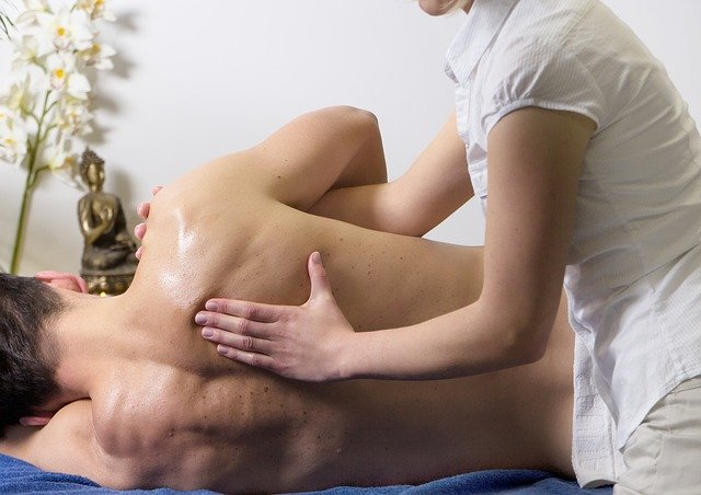 Best Massage Therapy in Busselton