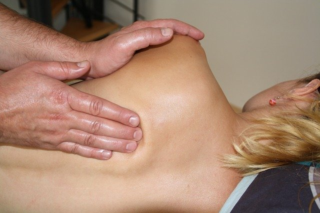 Physiotherapy in Tamworth