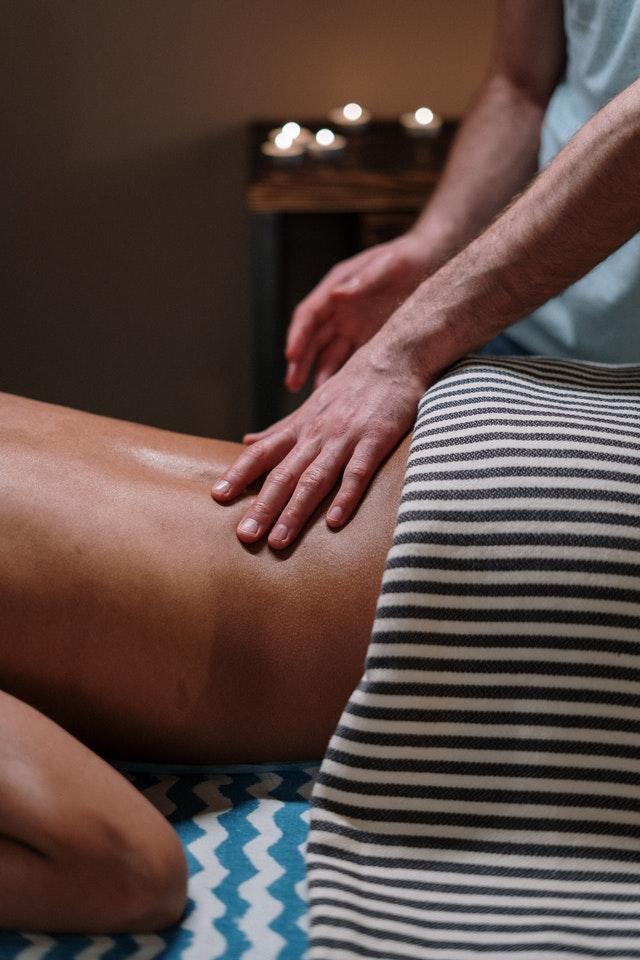 Chiropractors in Hobart