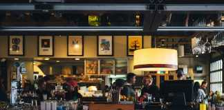 Bars in Albury