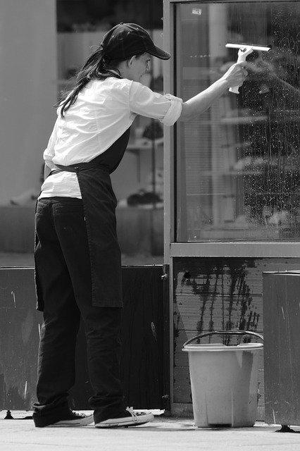 Window Cleaners in Sunshine Coast