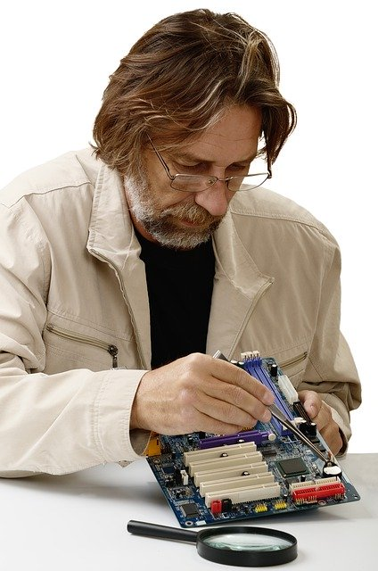 Computer Repair in Dubbo