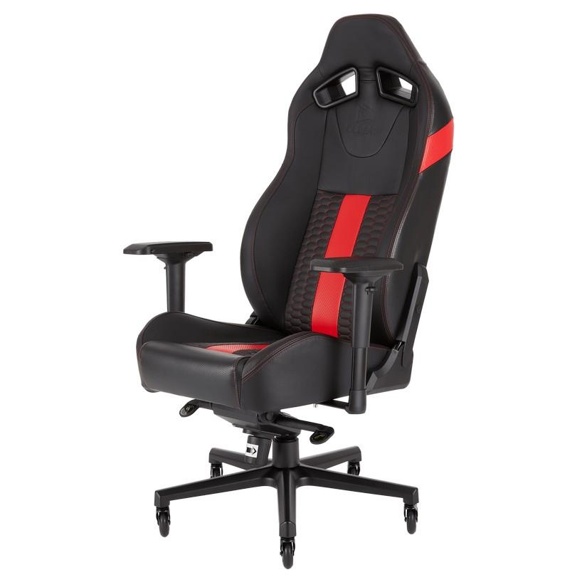 Australian gaming chair - Corsair T2 Road Warrior