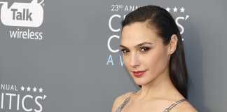 Gal Gadot is proving she is a force to be reckoned with