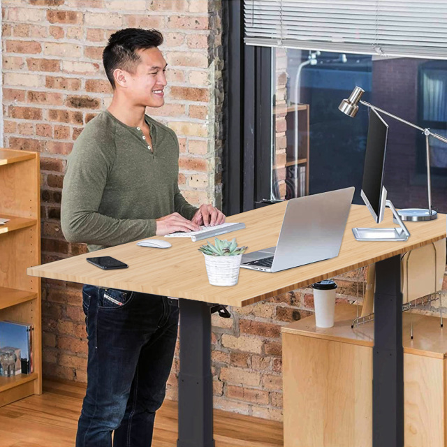 the best standing desk - UpDown Desk PRO Series