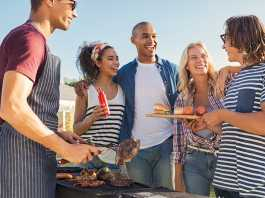 Ways to host a stellar BBQ party
