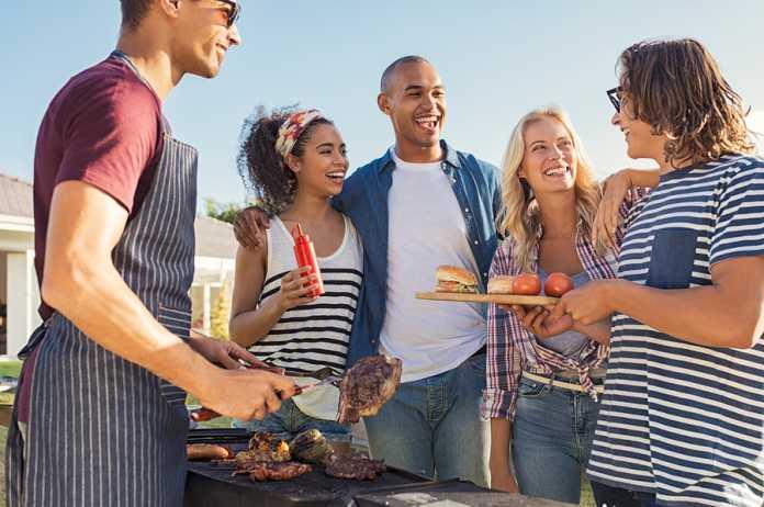 Ways to host a stellar BBQ party