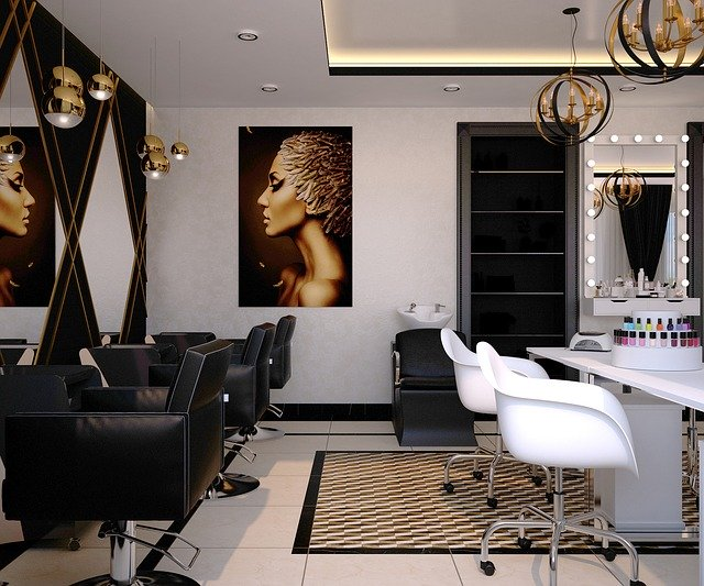 Hairdressers in Launceston