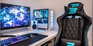 best gaming chair Australia