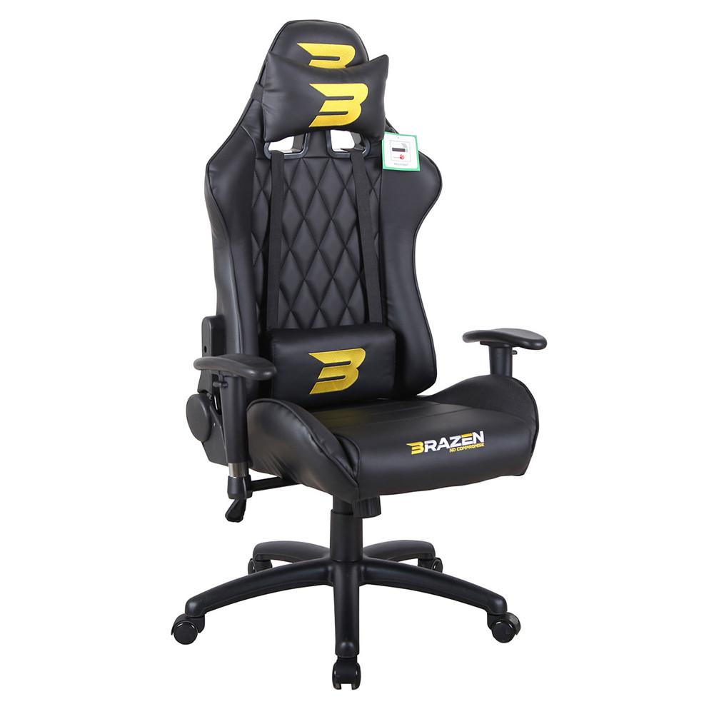 best gaming chairs australia - BraZen Phantom Elite
