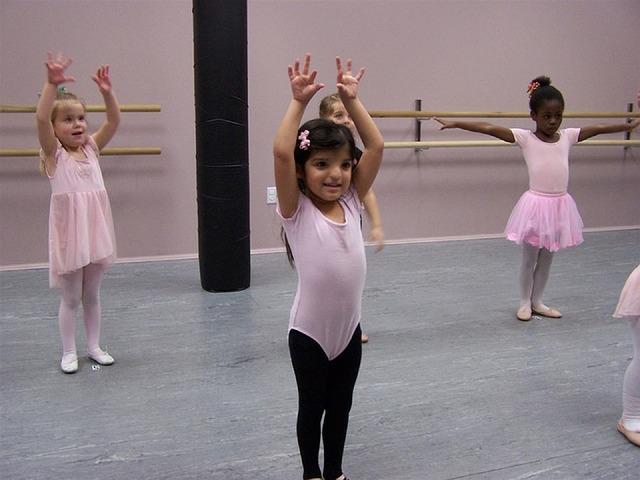 Dance Schools in Hobart