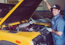 easy steps to replace your car's lift strut