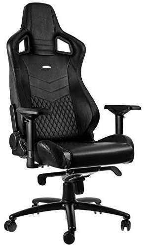 gaming chair - Noblechairs Epic Real Leather