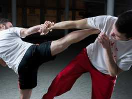 Martial Arts Classes in Adelaide