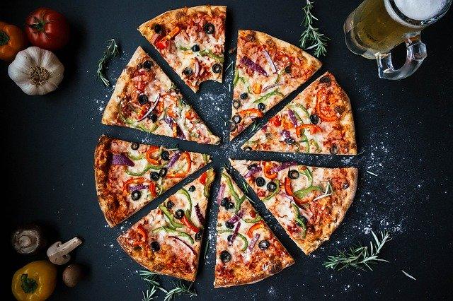 Pizzeria in Wagga Wagga