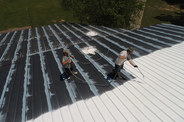 Roofing Contractors in Mackay