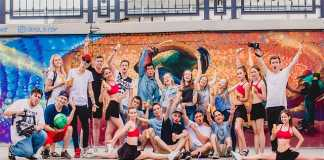 Dance Schools in Hobart