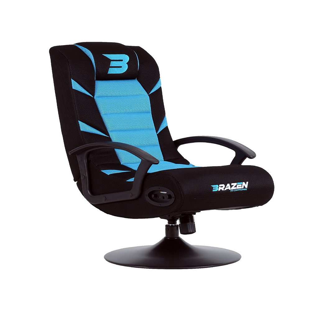 the best gaming chair in Australia - BraZen Pride