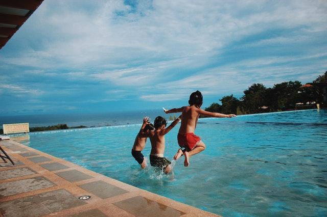 Public Swimming Pools in Brisbane