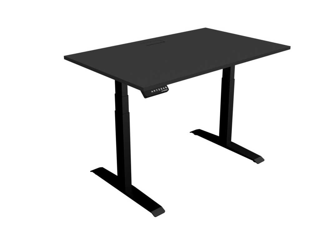 top standing desk - Omnidesk Pro 2020