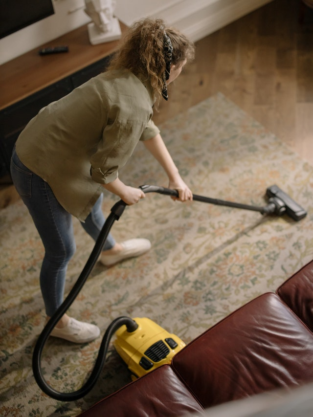 Carpet Cleaning Service in Ballarat