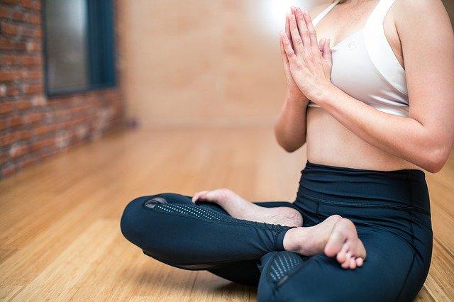 Yoga Studios in Hobart