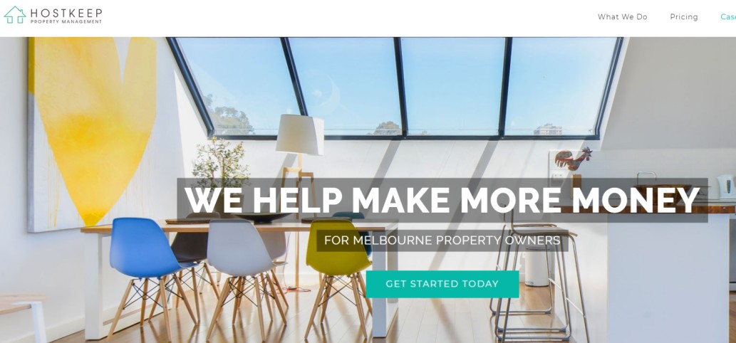 Hostkeep - Airbnb Australia