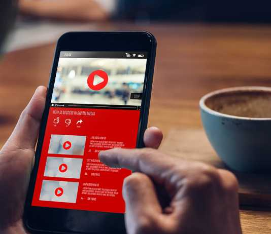 How to create a video streaming website