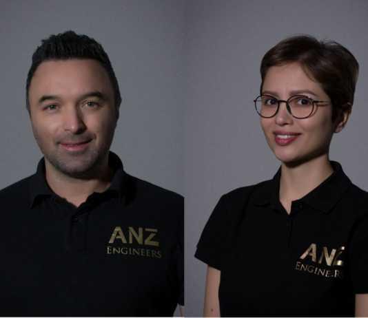 ANZ Engineers