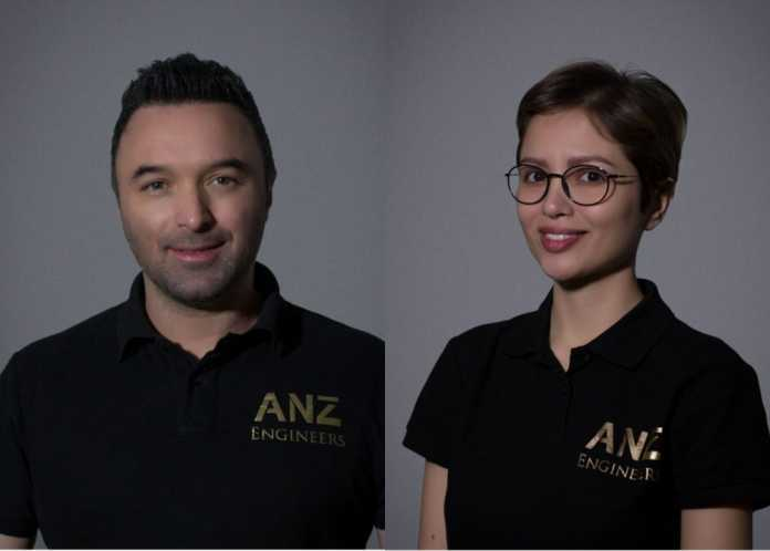 ANZ Engineers