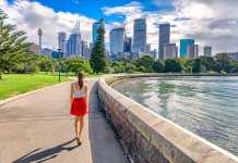 Australia an educational hub for international students