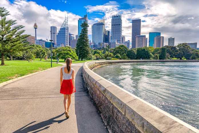 Australia an educational hub for international students