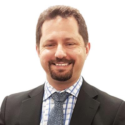 Jack Leitner - drug lawyer in Sydney