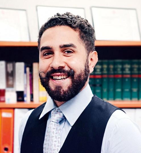 Jahan Kalantar - drug lawyer in Sydney