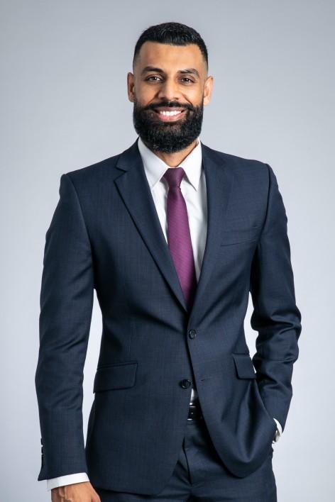 Jimmy Singh - drug lawyer Sydney
