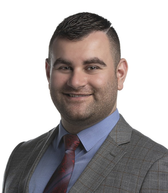 Joseph Harb - drug lawyer in Sydney
