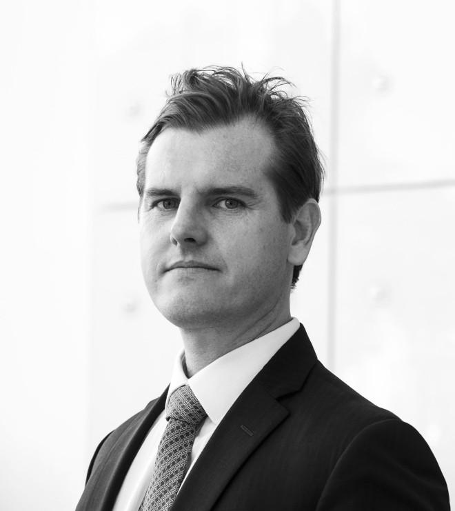 Joshua Boorman - drug lawyer in Sydney