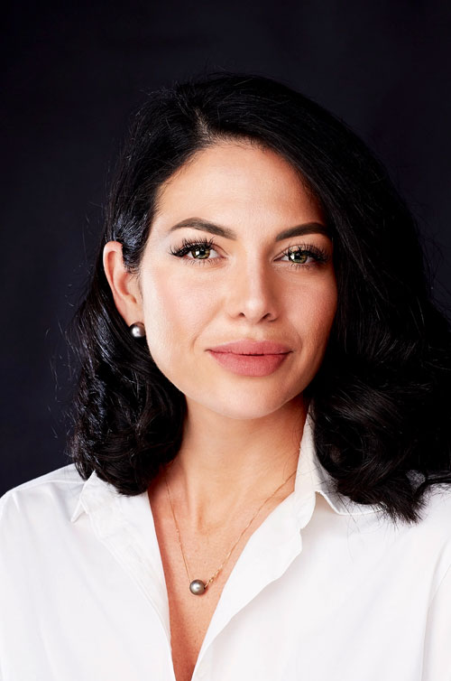 Zoe Davis - drug lawyer in Sydney