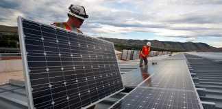 best solar panel companies sydney
