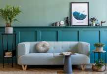 ways to display photos at home