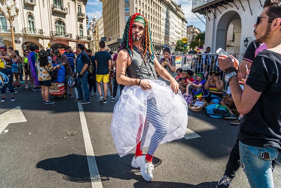 Argentina - Gay Travelers