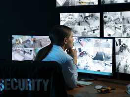 Best security features for businesses in Western Australia